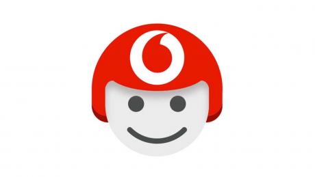 Vodafone tobi assistente