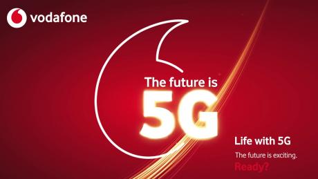 Vodafone presenta i progetti 5G che rivoluzioneranno Milano
