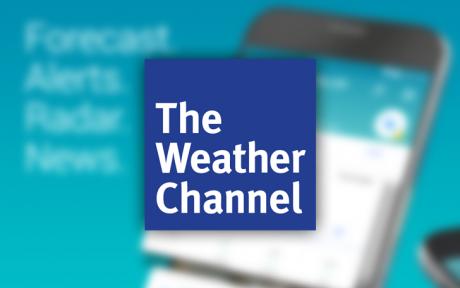 L'app di The Weather Channel arriva alla versione 9.0 e si rifà le vesti