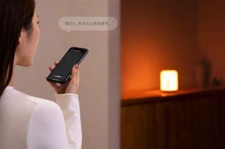 Xiaomi MIJIA Bedside Lamp 2 è una nuova lampada da comodino