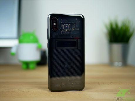 Xiaomi mi8 pro 2