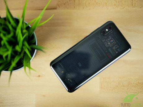 Xiaomi mi8 pro 7