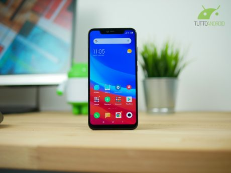 Xiaomi mi 8 pro copertina
