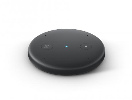 Amazon Echo Input 1