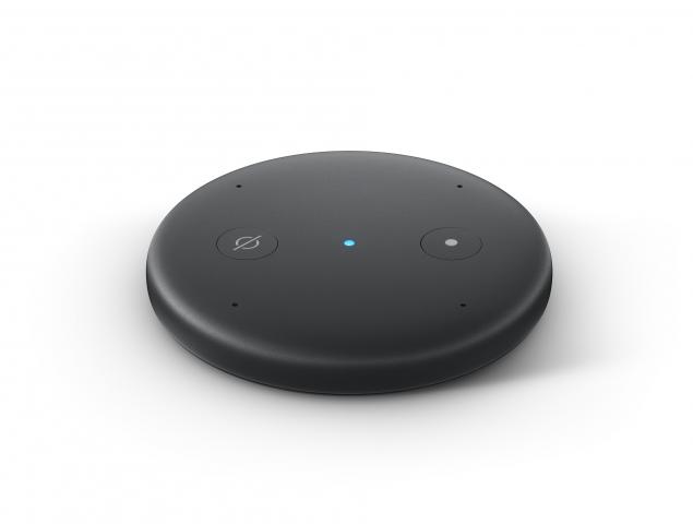 Amazon Echo Input arriva in Italia a 39 euro: Alexa ora anche sugli altoparlanti esterni