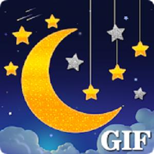 L App Buonanotte Gif Permette Di Augurare La Buonanotte Con Immagini
