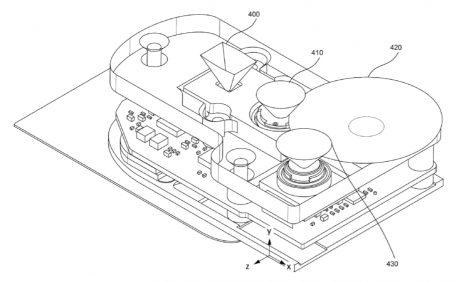 Essential Patent US10147216 AI camera 01
