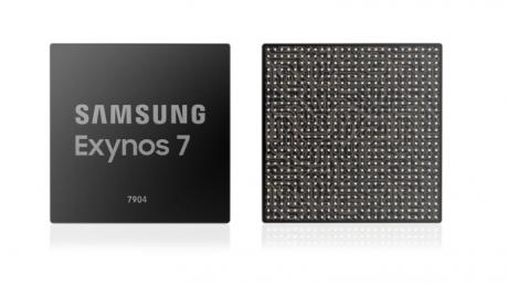 Samsung annuncia Exynos 7904, un processore mobile pensato per il mercato indiano