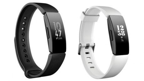 Fitbit Inspire e Inspire HR ufficiali: due fitness tracker i
