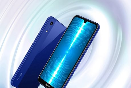 HONOR PLAY 8A