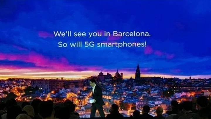 Huawei: smartphone pieghevole con 5G in arrivo a febbraio