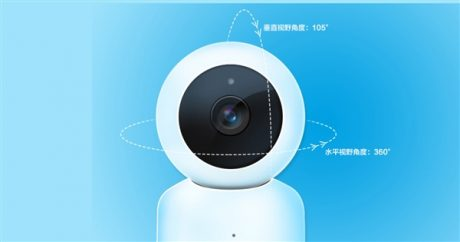 Huawei Panoramic Camera Smart