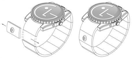 LG smartwatch camera 1