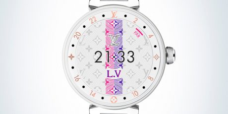 Louis Vuitton Tambour Horizon 1
