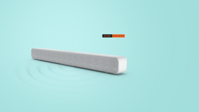 Xiaomi Annuncia Due Nuove Smart Tv E Una Soundbar Con