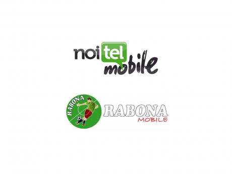 NoiTel Mobile Rabona Mobile logo