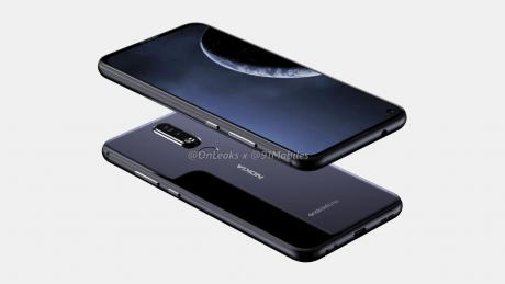 Nokia X71 (aka Nokia 8.1 Plus) debutterà il 2 aprile con for