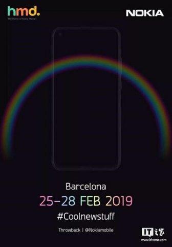 Nokia 6.2 MWC 2019