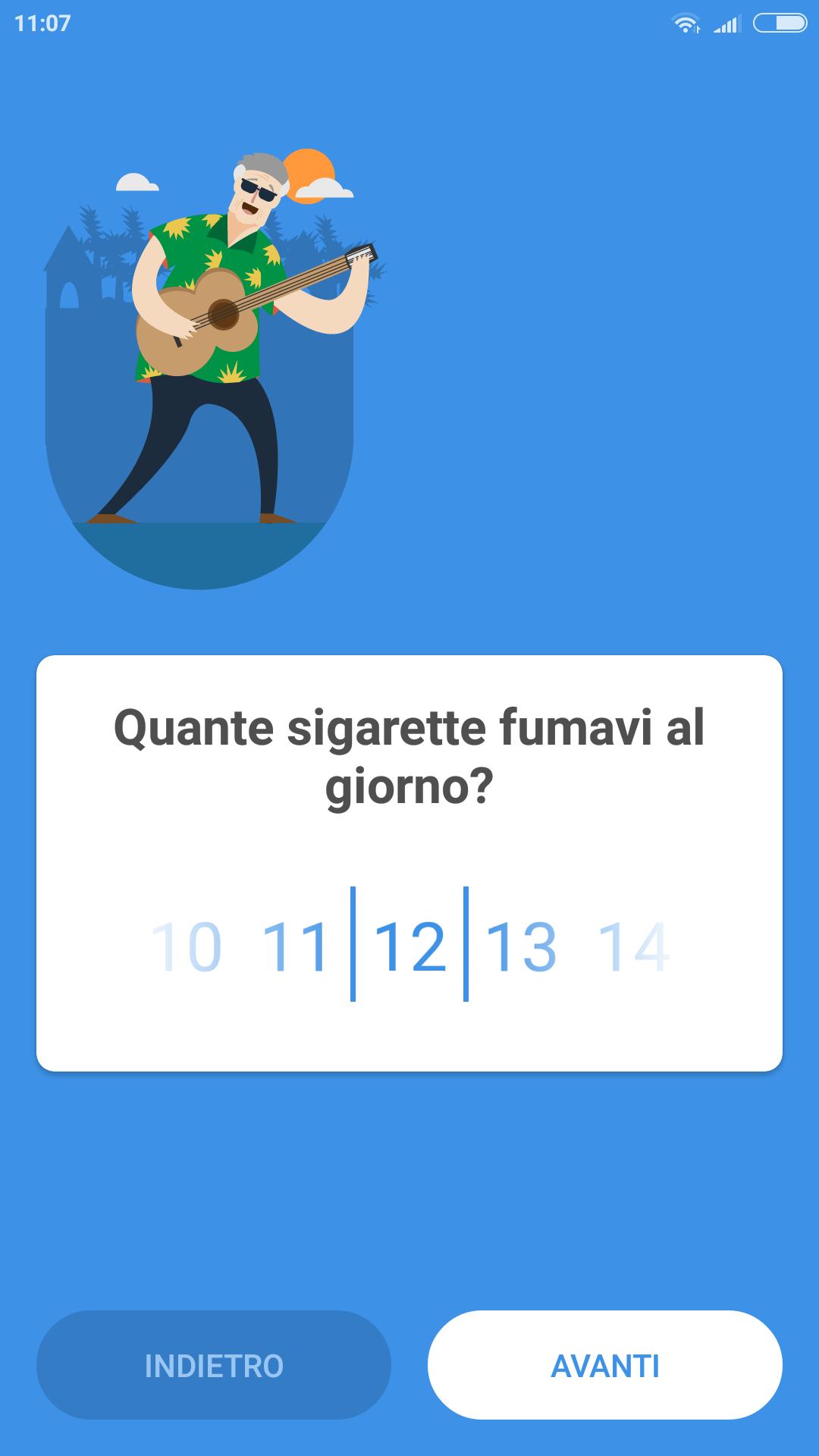 Kwit: l'app che ti aiuta a smettere di fumare - dipendenza-da-nicotina.segnostampa.com