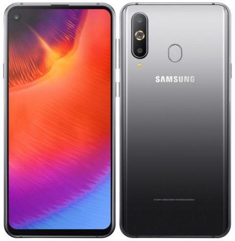 Samsung Galaxy A9 Pro 2019 998x1024 1 e1548410414760