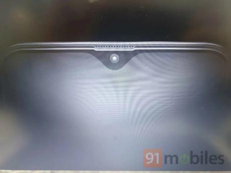 Samsung Galaxy M20 live