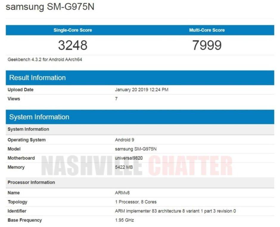 Prezzo per l'Italia di Samsung Galaxy S10, S10 Lite e S10 Plus