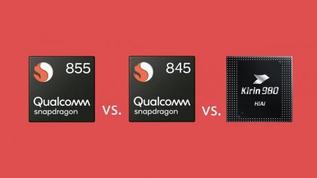 Snapdragon 855 vs Snapdragon 845 vs Kirin 980 810x298 c