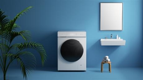 Xiaomi washing machine a