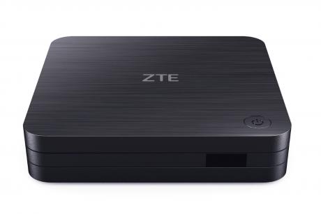 ZTE Set Top Box 4K IA 1