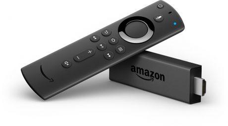 Il modello base di Amazon Fire TV Stick ora include anche il