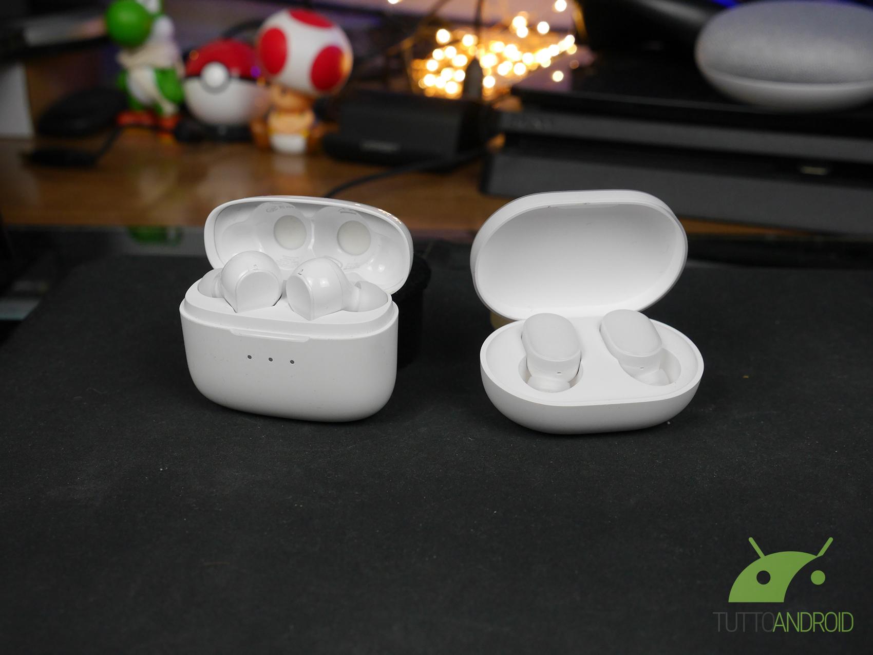 Xiaomi Mi Airdots O Soundcore Liberty Air Ecco Quali