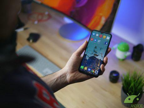 Huawei p smart 2019 12