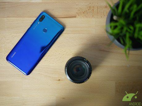 Huawei p smart 2019 4