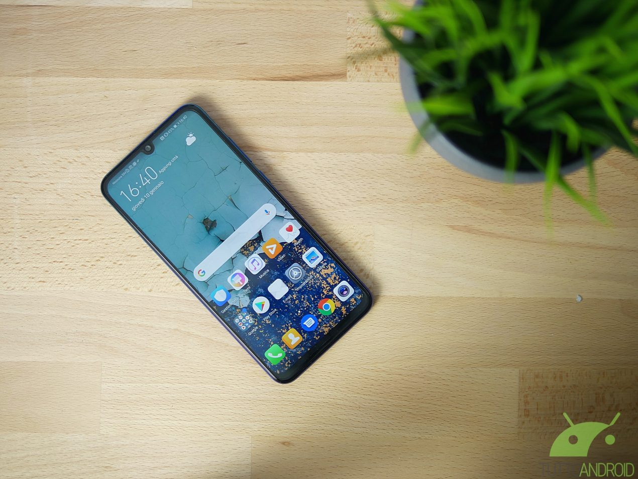 Huawei P Smart 2019 in vendita a 249 euro