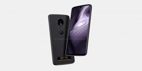 Nuovi rumor su Motorola Moto Z4 Play ne tratteggiano la poss