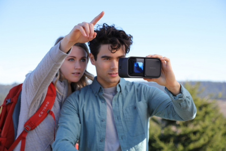 Nexoptic doubletake digital binoculars 7