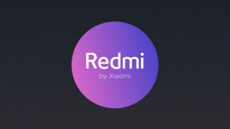 Redmi logo 1