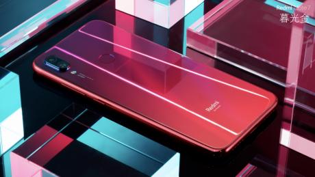 Redmi Note 7 riceve la modalità Super Night Scene e si prepa
