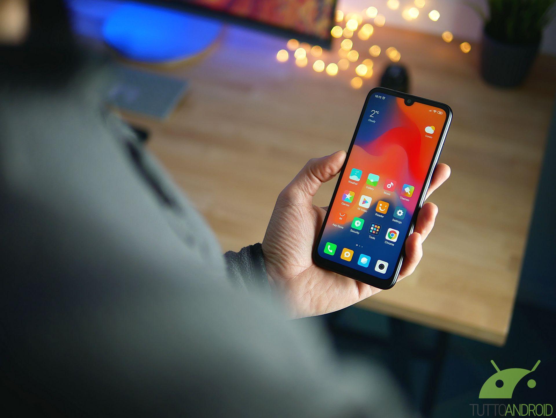 Redmi deride il punteggio AnTuTu della serie Samsung Galaxy M