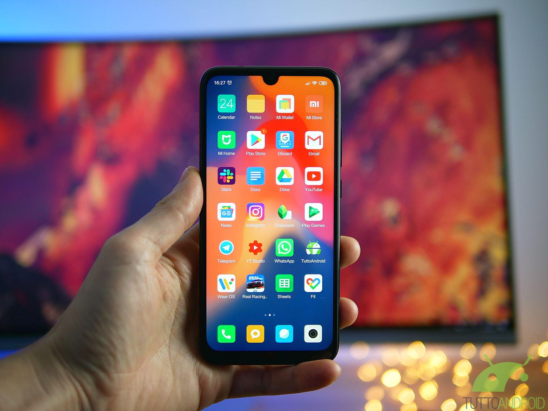 La MIUI e gli smartphone Redmi sono un successo planetario: