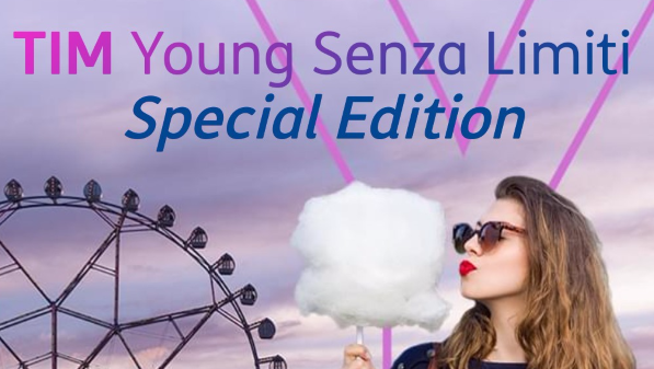 tim young senza limiti special edition