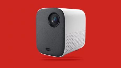 Xiaomi laser projector mini