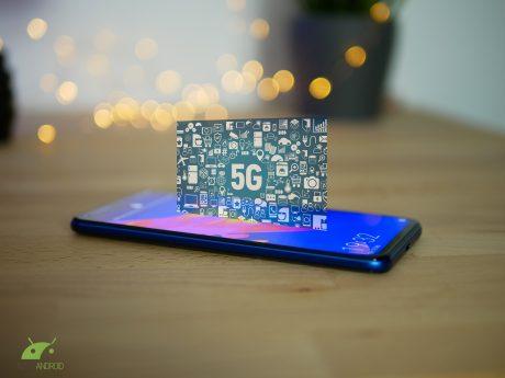 Vodafone e TIM pronte a unire gli sforzi per velocizzare l'espansione del 5G