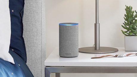 Amazon Echo led