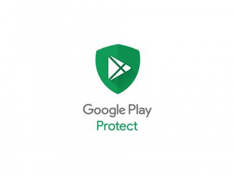 Google Play Protect tag cop