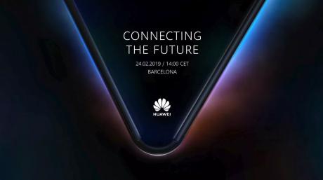 Huawei MWC2019