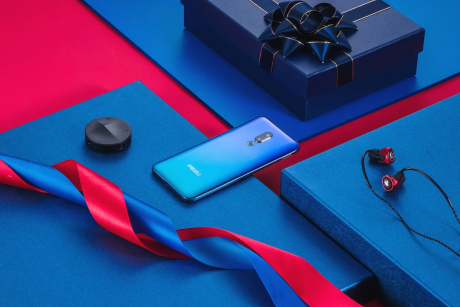 Meizu 16 Plus Sound Color Edition featured c