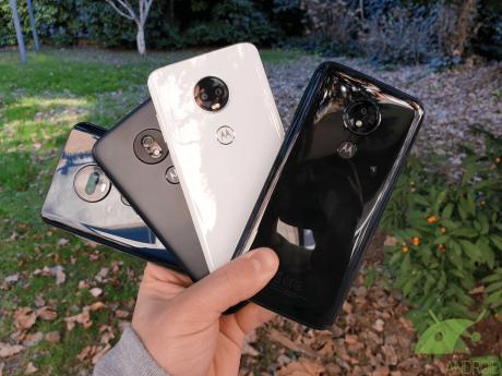 Motorola Moto G7 G7 Play G7 Power G7 Plus mk