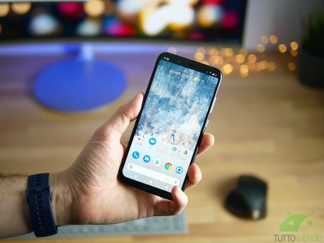 Nokia terrà tutti i dati dei suoi smartphone in Finlandia gr