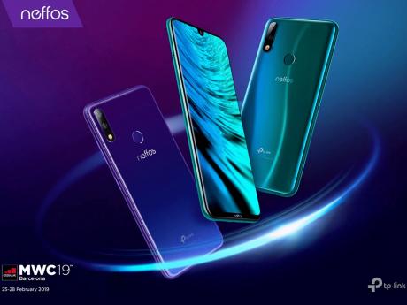 Gigaset GS280, Neffos X20 e X20 Pro: ecco tre nuovi smartpho